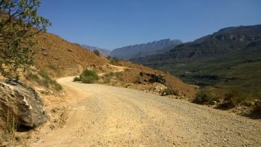 Sani Pass a Lesotho (19)