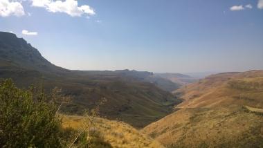 Sani Pass a Lesotho (38)