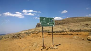 Sani Pass a Lesotho (46)