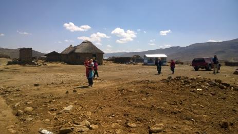 Sani Pass a Lesotho (47)