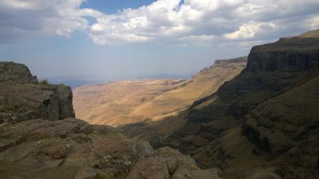 Sani Pass a Lesotho (59)