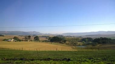 Sani Pass a Lesotho (7)