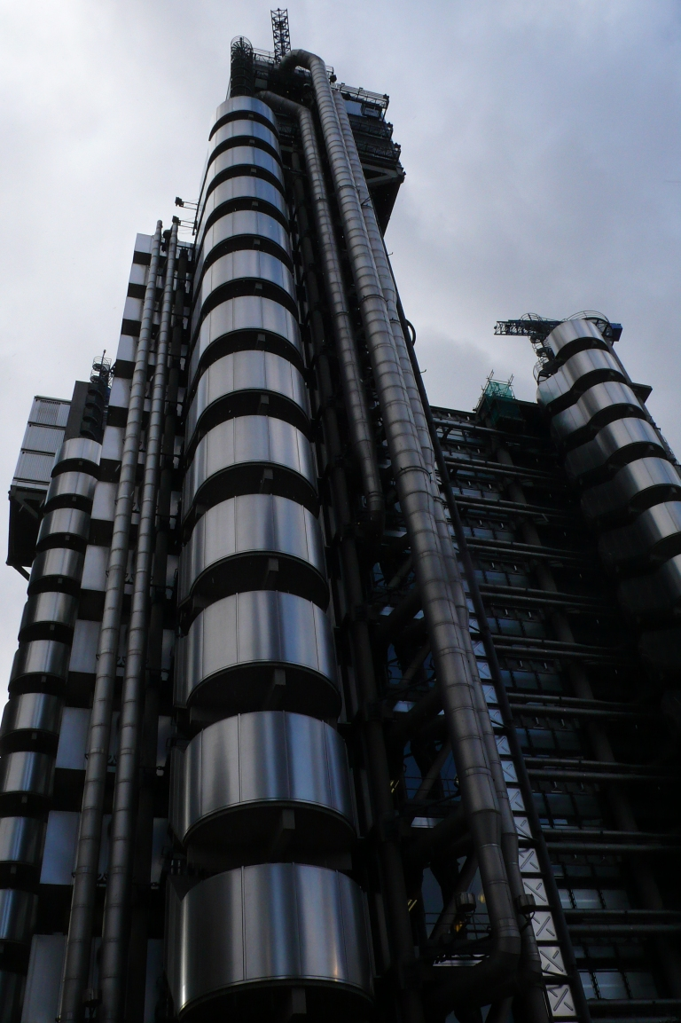 London Egg and Lloydova pojišťovna (5).JPG