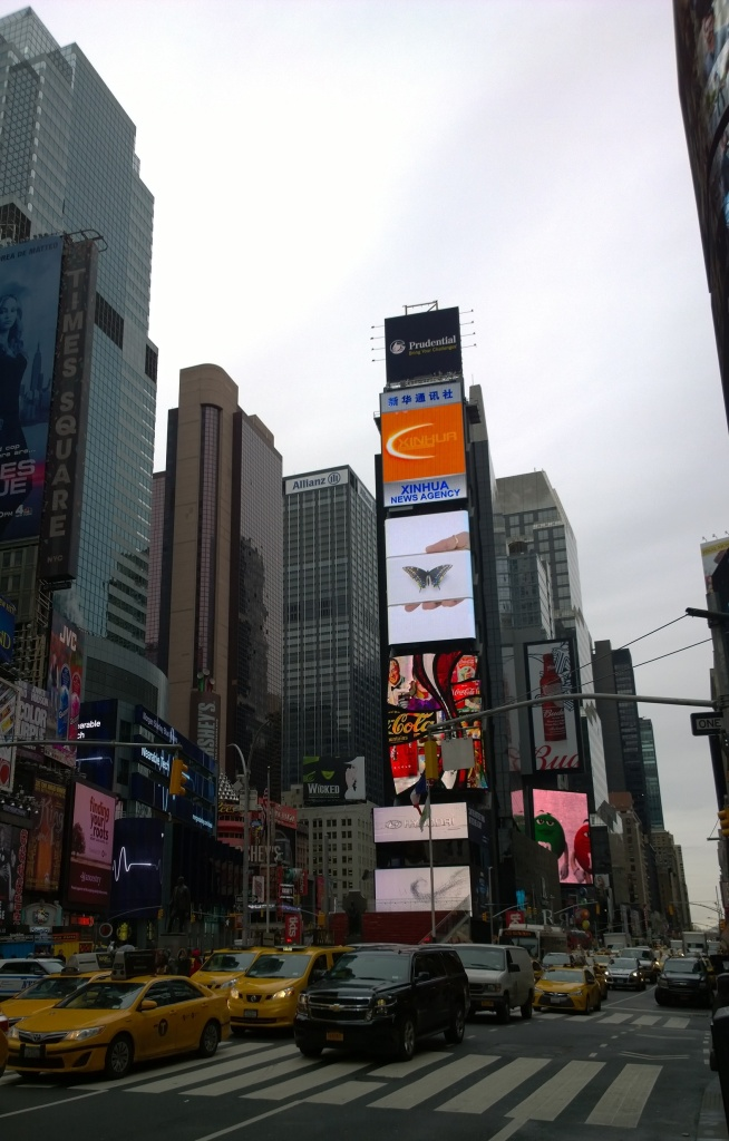 Time Square (1)