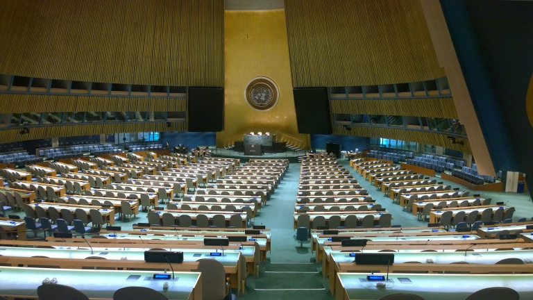 United Nations (8)