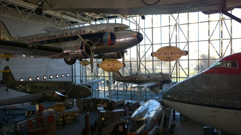 Smithsonian National Air and Space Museum (4)