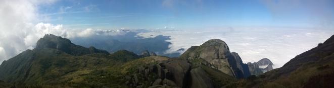 Parque National Serra dos Orgaos - Trilha da Pedra do Sino (37)