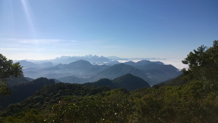 Parque National Serra dos Orgaos - Trilha da Pedra do Sino (8)
