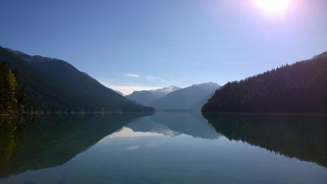 whistler-cheakamus-lake