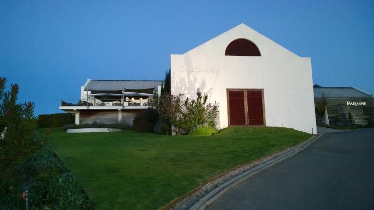 Marianne Wine Estate (2)